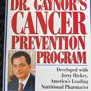 Cancer prevention program 🌼✨🌼